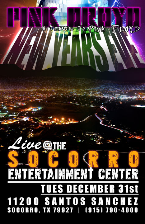 Socorro Entertainment Center 12-31-13