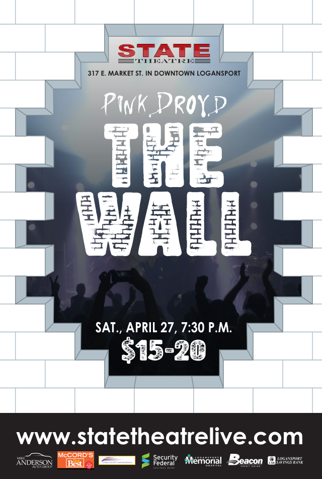 Pink Droyd Concert featuring the wall, complete and uncut.